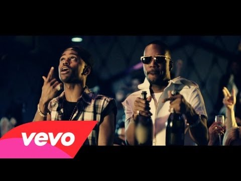 Juicy J Feat. Big Sean, Young Jeezy – Show Out