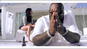 Rick Ross &#8211; Dont Kill My Vibe