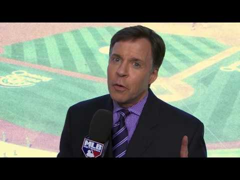 Bob Costas Quotes Ludacris On Air