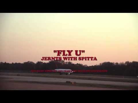 """""""Fly U"""" – Jernts With Spitta – Curren$y Plays USC"""