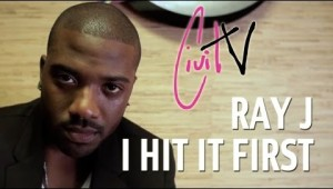 Brandy Is Pissed At Ray J For Kim K. Diss Track