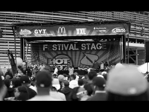 Hot 97 Announces Summer Jam Festival Village Lineup