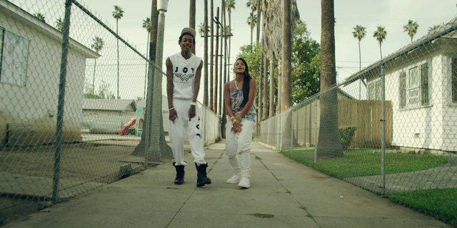 Cassie Feat. Wiz Khalifa – Paradise