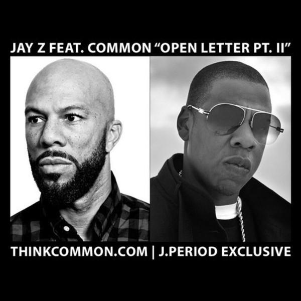 Common & Jay