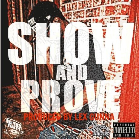 DJ YRS Jerzy Feat. Chox-Mak – Show And Prove