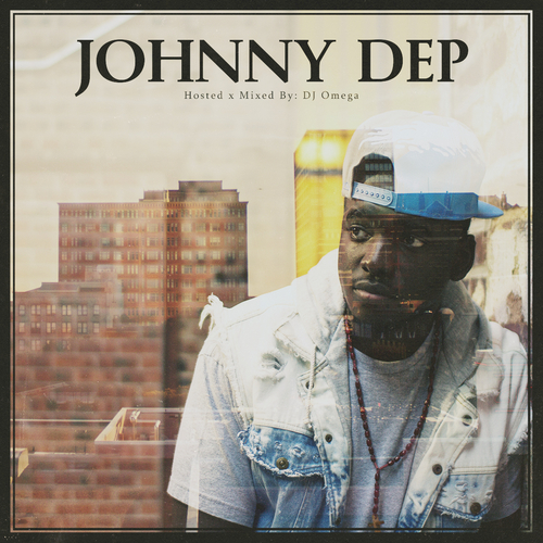 Da_Deputy_Johnny_Dep_hosted_X_Mixed_By_Dj_Omega-front-large