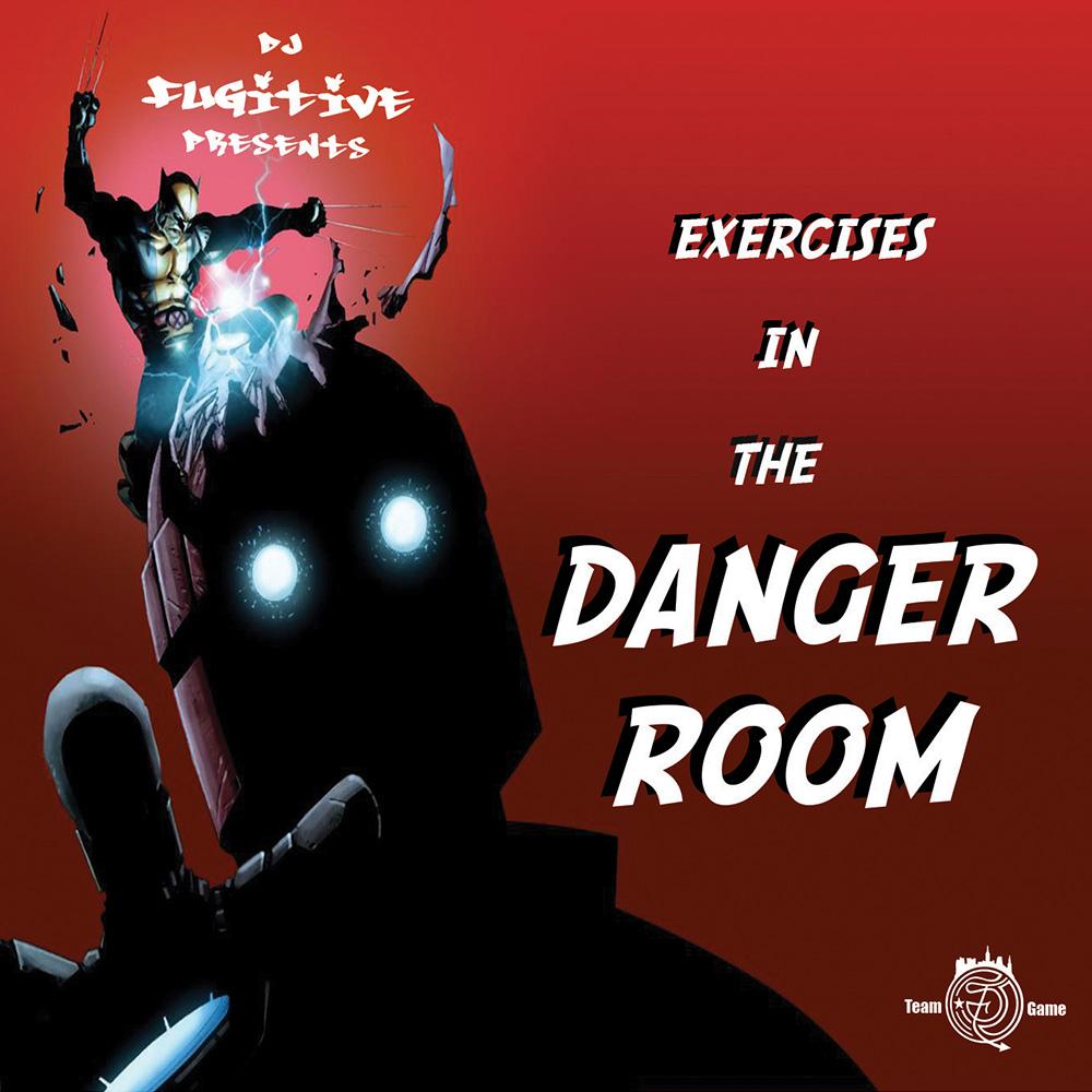 Danger Room Artwork
