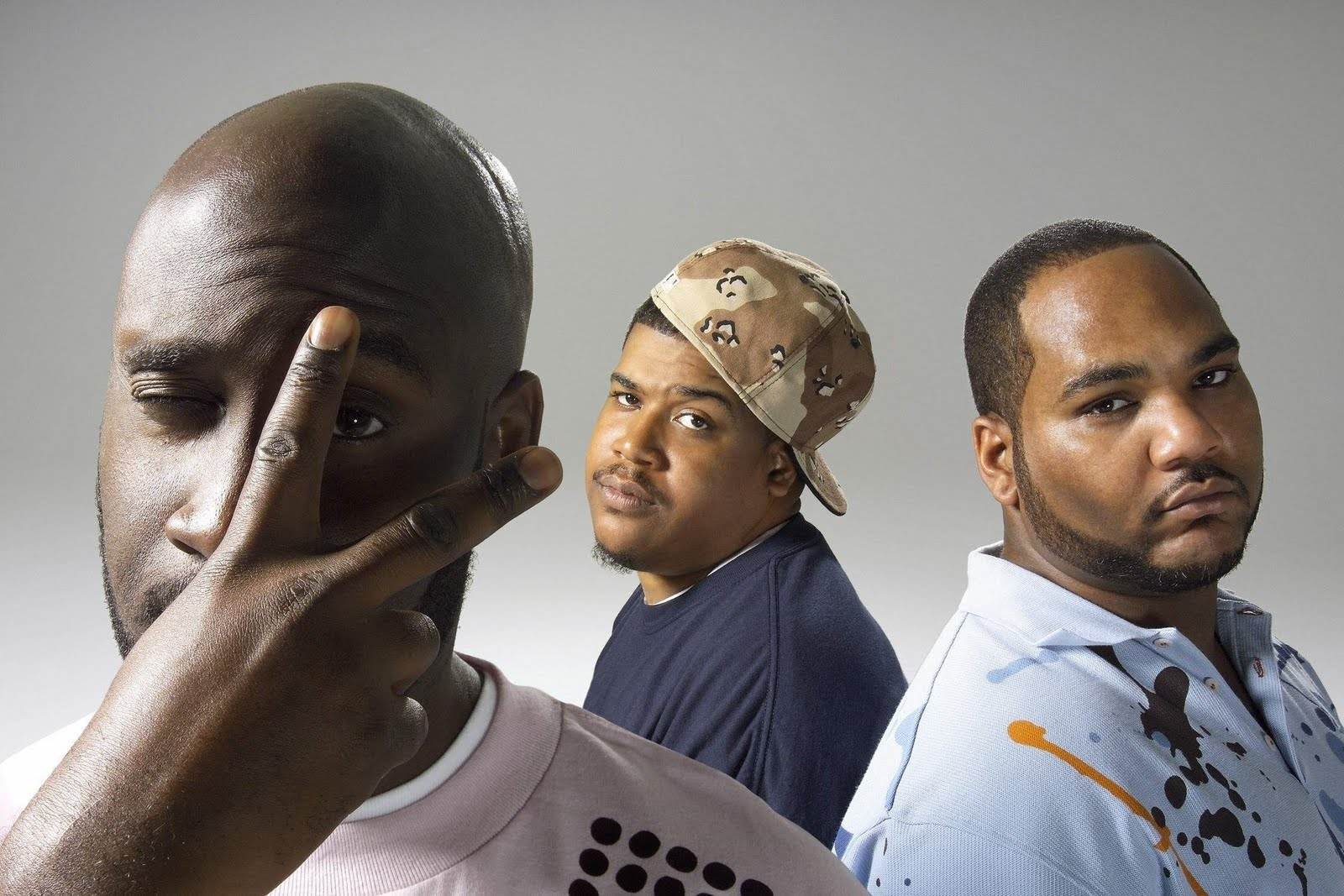 De La Soul Drops Their First Single Since 2004