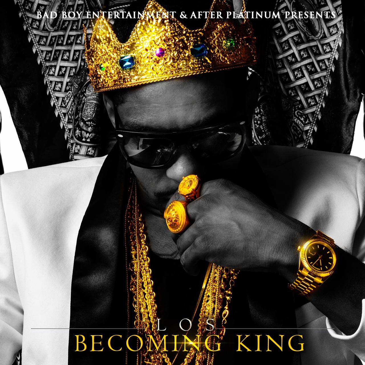 Los – Becoming King [VMG Approved]