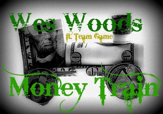 Money Train Artwork