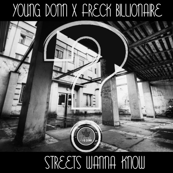 Young Donn Feat. Freck Billionaire – Streets Wanna Know