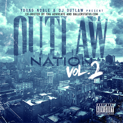 Young Noble – Outlaw Nation Vol.2