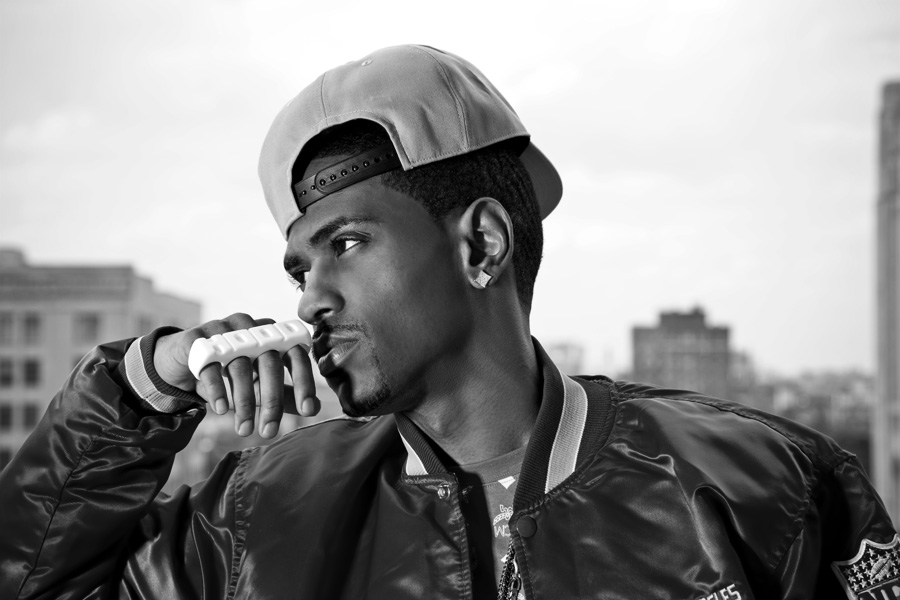 Big Sean – Family [VMG Approved]
