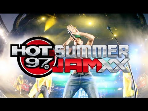 Hot 97 Announces Lineup For 20th Annual Summer Jam