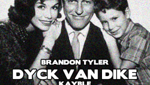 Dyck Van Dike Cover