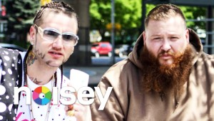 Action Bronson – Strictly 4 My Jeeps