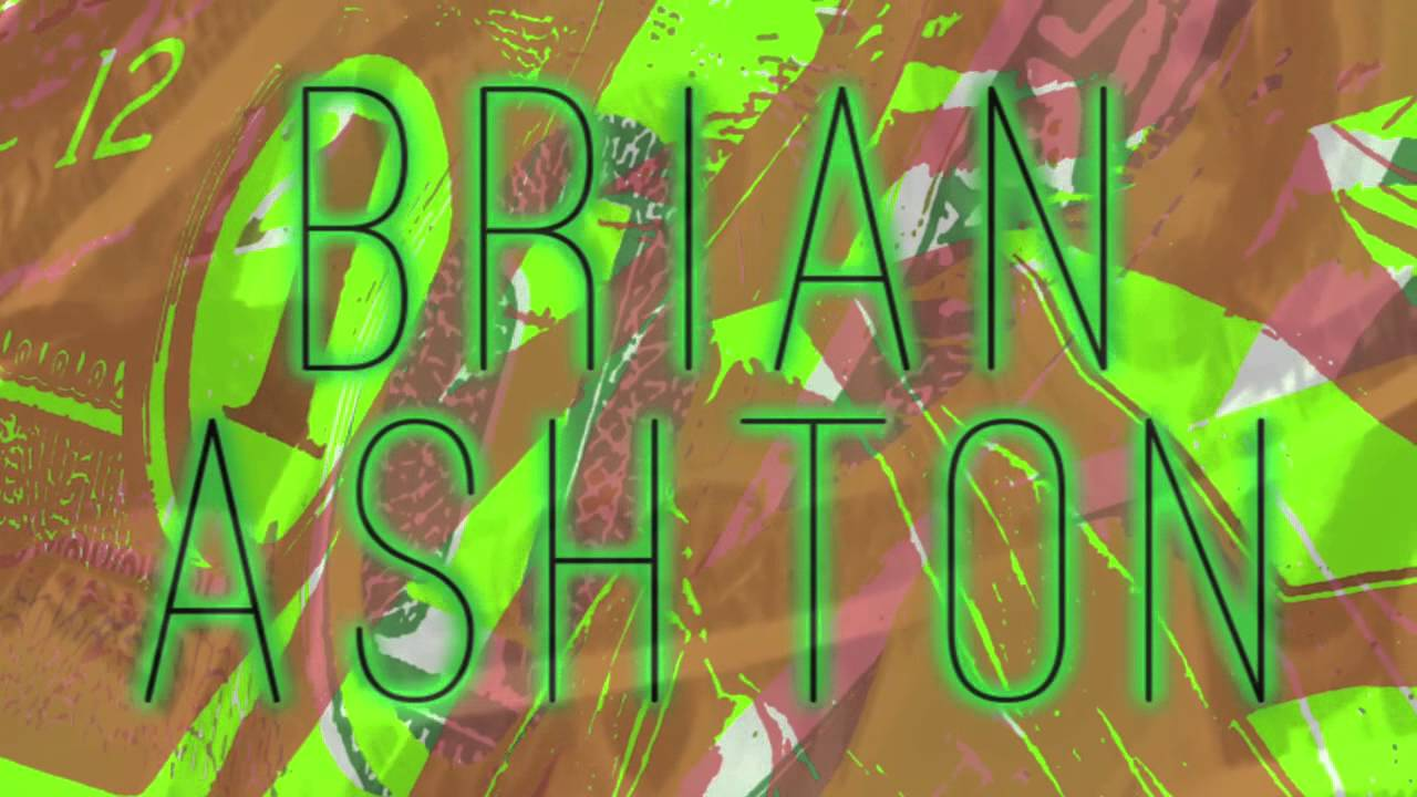 Brian Ashton Feat. Lil' Mis of the Milky Way – More, Money, Power