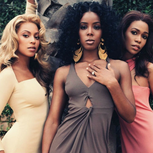 Kelly Rowland Featuring Beyonce and Michelle – You Changed