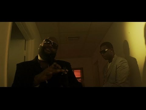 Gucci Mane Feat. Rick Ross – Trap House 3