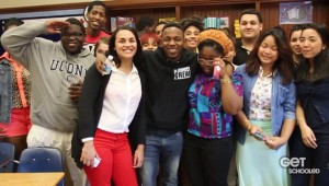 Kendrick Lamar Becomes Principal For A Day
