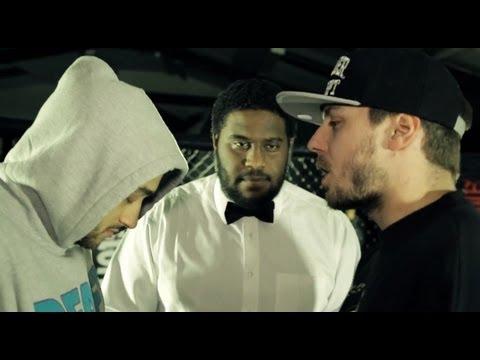 Phili'N'Dotz – Training For Battle Rap [VMG Approved]