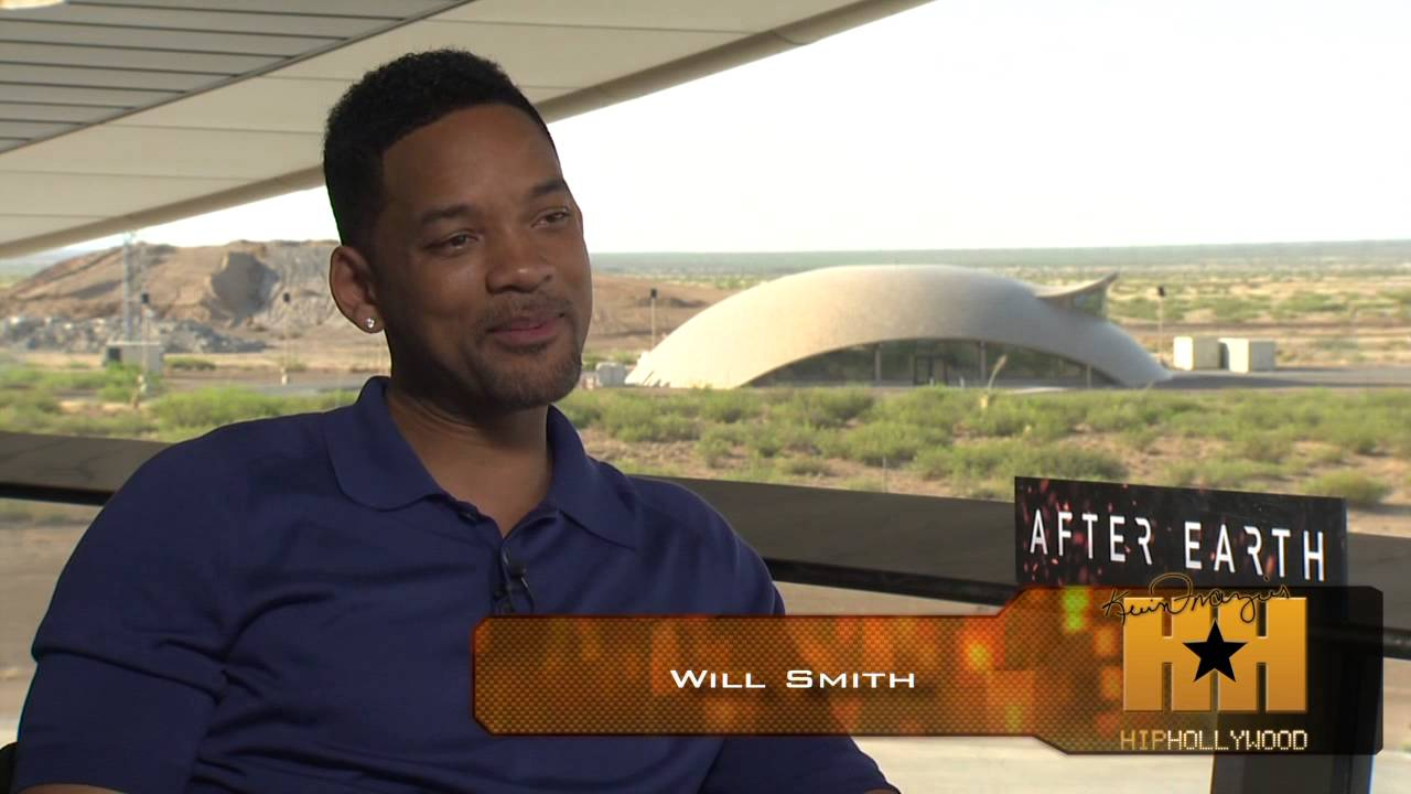 Will Smith Is Coming Back To Music