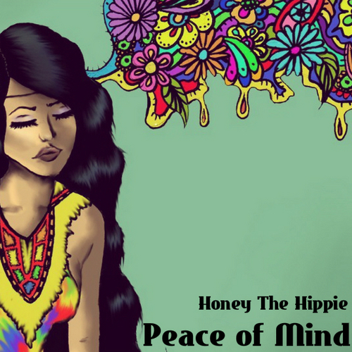 00 – Honey_the_Hippie_Peace_Of_Mind-front-large