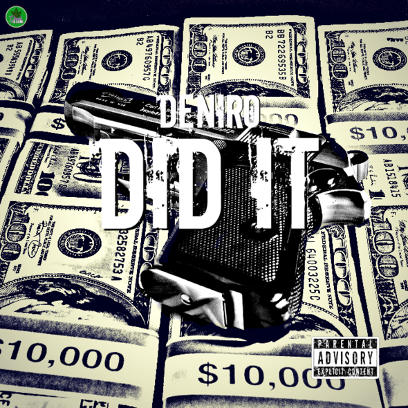 DeNiro – Did It Cover