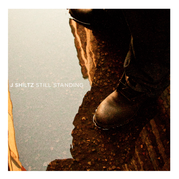 Still Standing Album Artwork