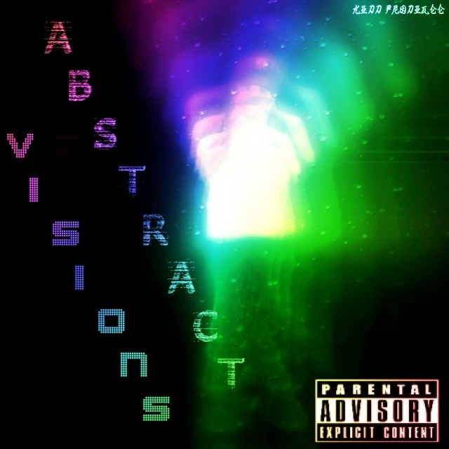Kidd Prodigee – Abstract Visions