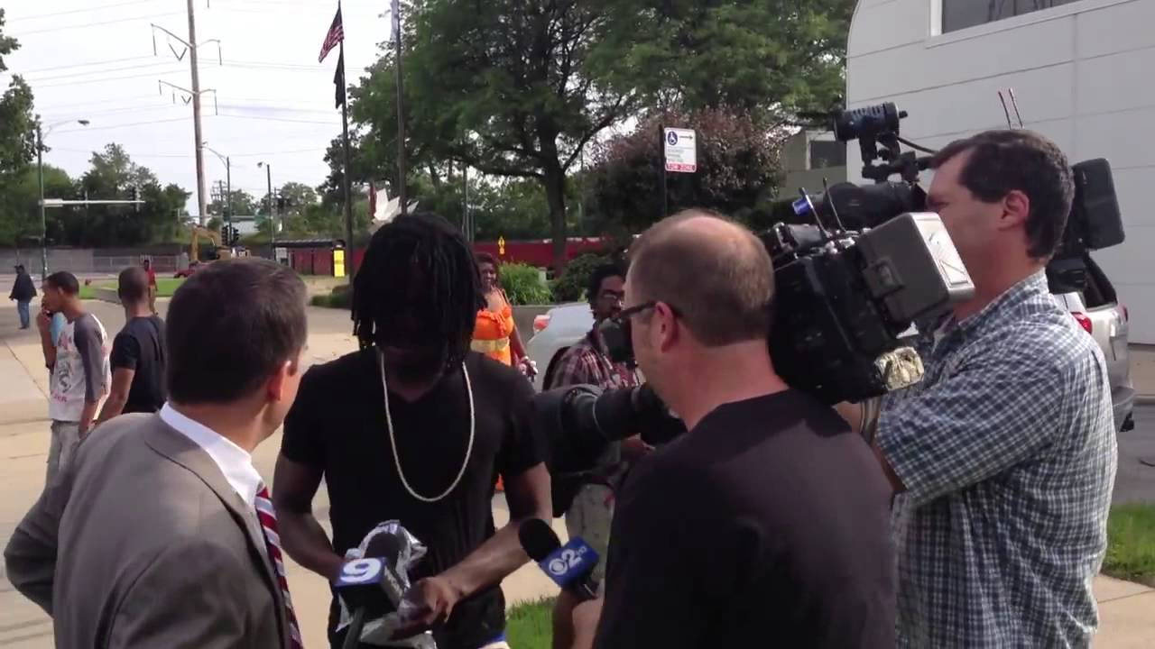 Chief Keef Sentenced To 18 Months Probation