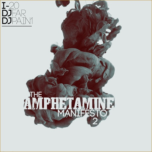 I-20 – The Amphetamine Manifesto 2