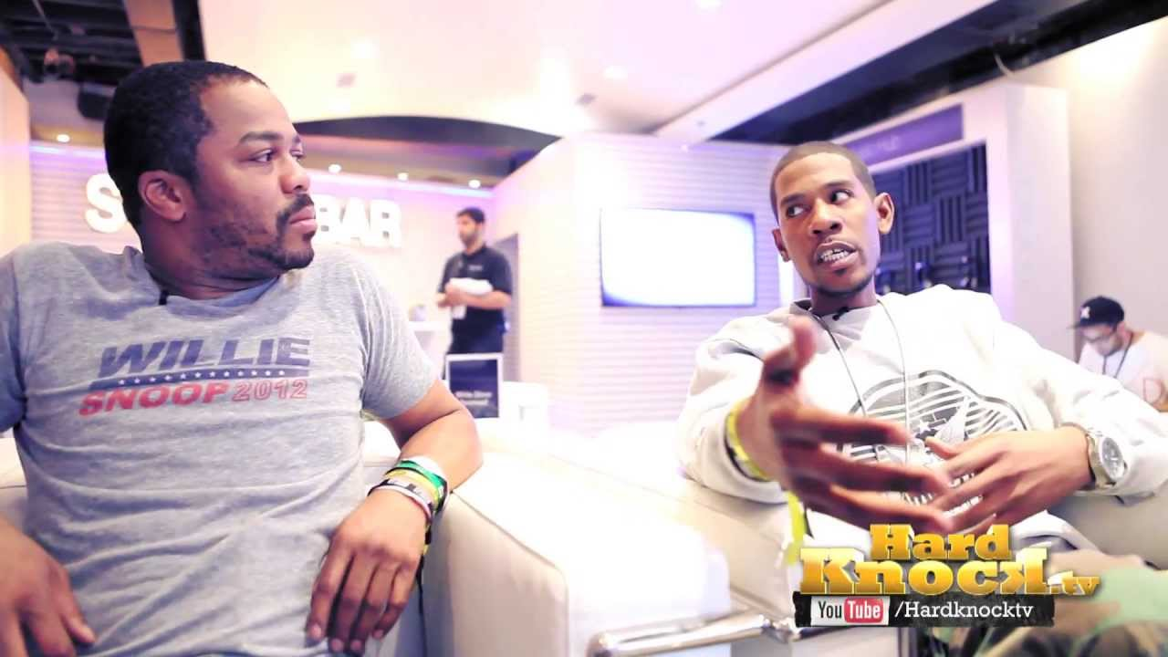 Just Blaze & Young Guru Talk Roc-A-Fella Records
