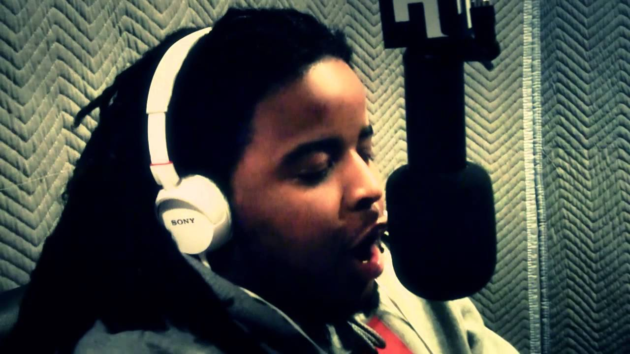 "Nolan The Ninja – Freestyle On ""HoodHype"" Show"