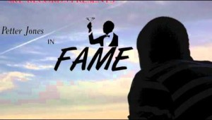 Petter Jones – FAME [Freestyle]