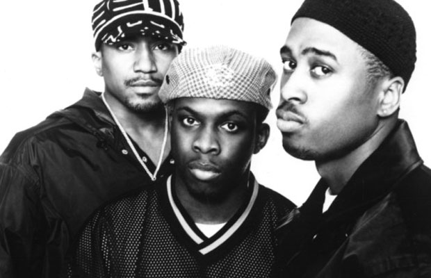 A Tribe Called Quest – Electric Relaxation
