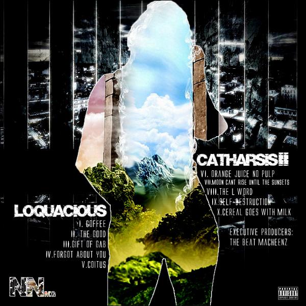 LoQuacious – Catharsis II