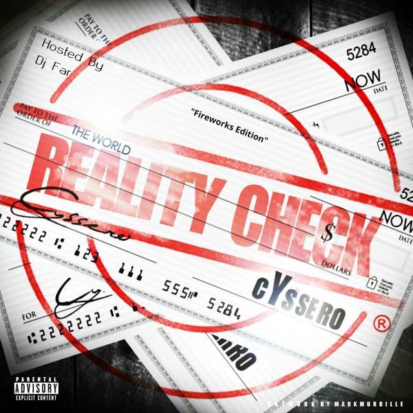 Cyssero – Reality Check