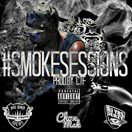 DJ YRS Jerzy Ft. Chox-Mak – Smoke Sessions