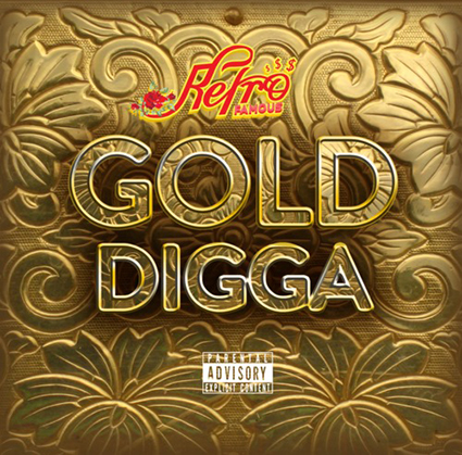 Retro-Gold-Digga