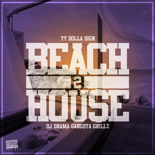 Ty Dolla $ign – Beach House