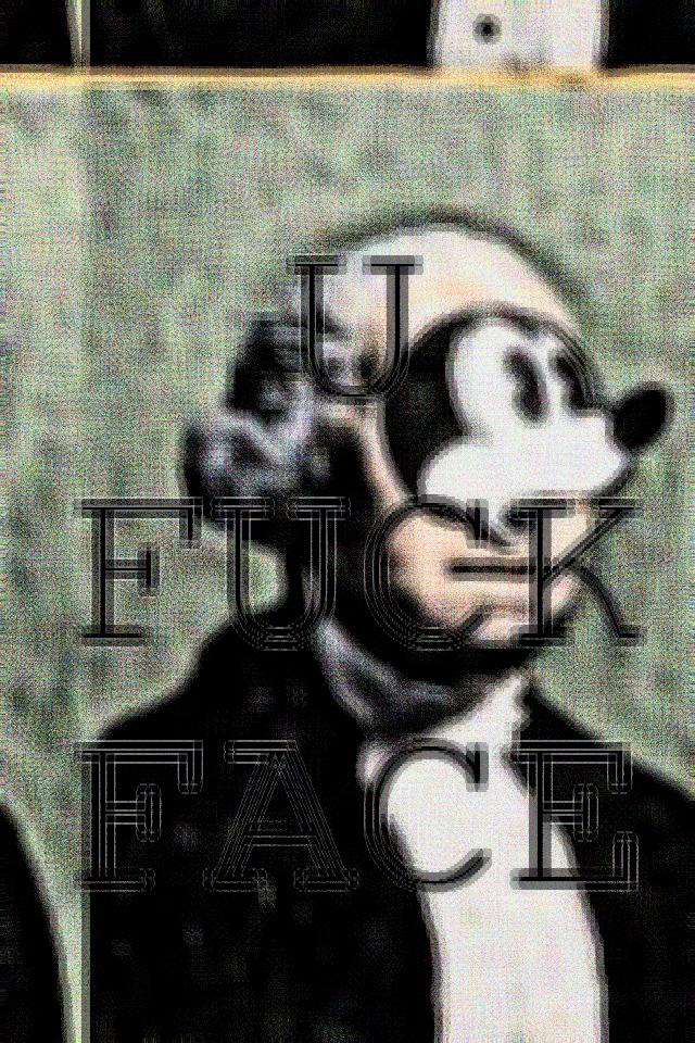 CSpain – U Fu*k Face