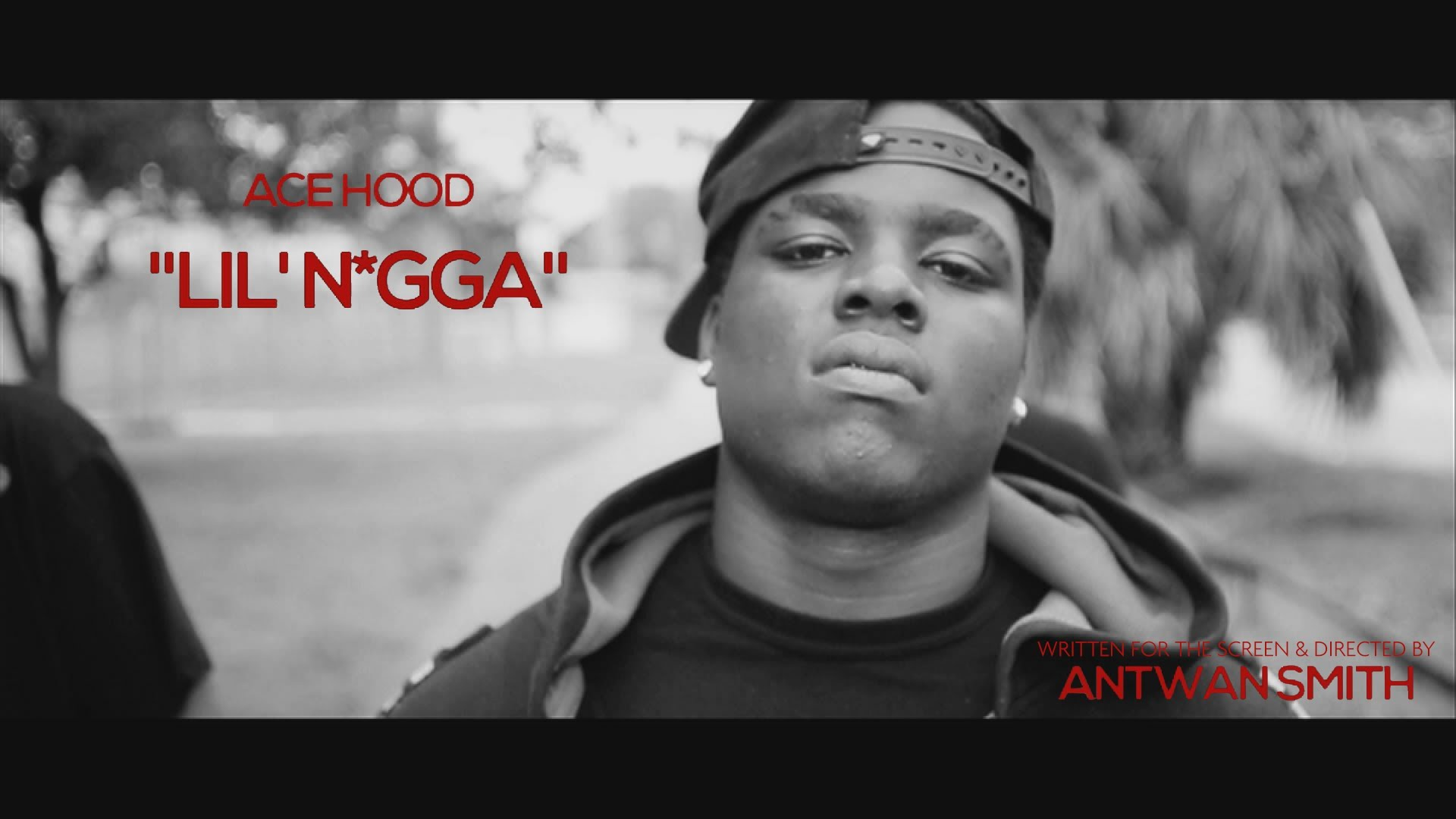 Ace Hood – Lil N*gga (Interlude) [VMG Approved]
