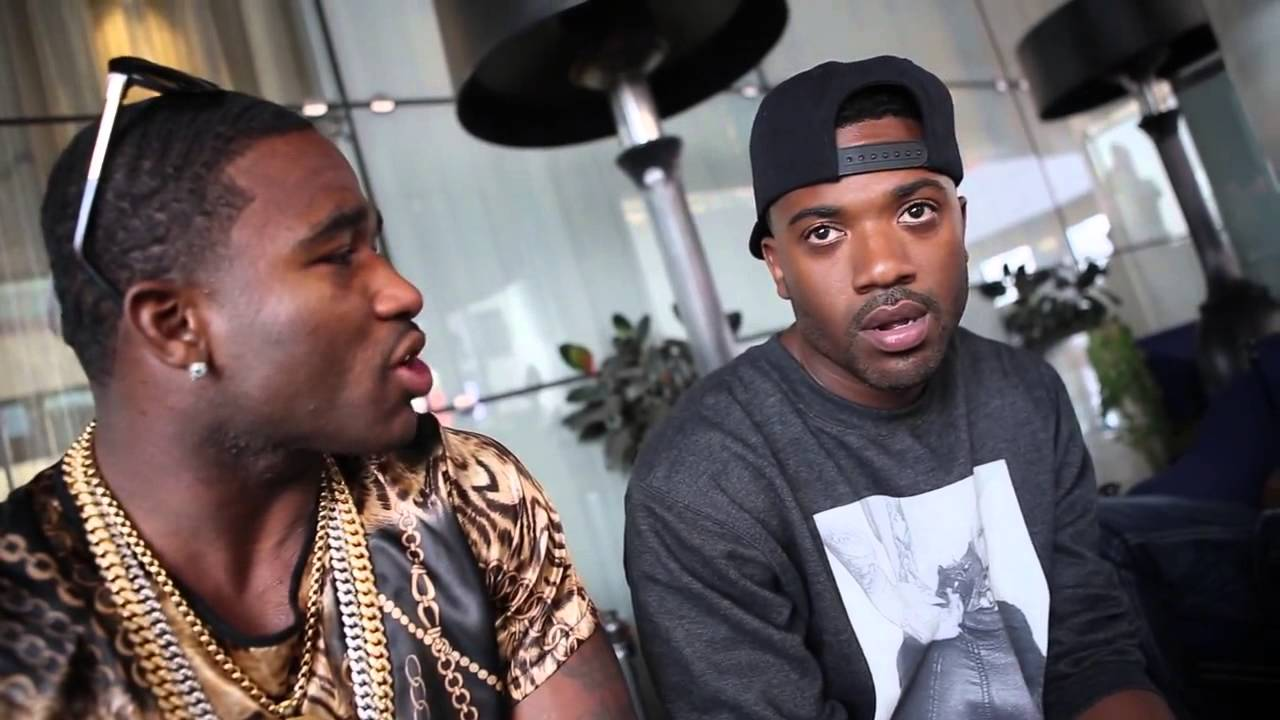 Adrien Broner & Soulja Boy Make Fun Of Ace Hood