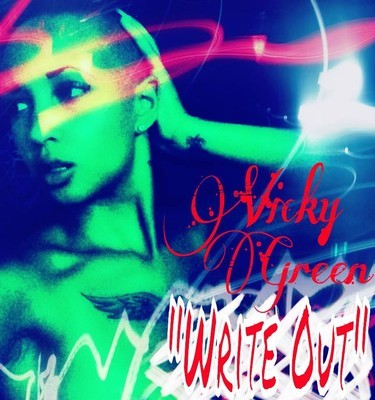 Vicky Green – Write Out