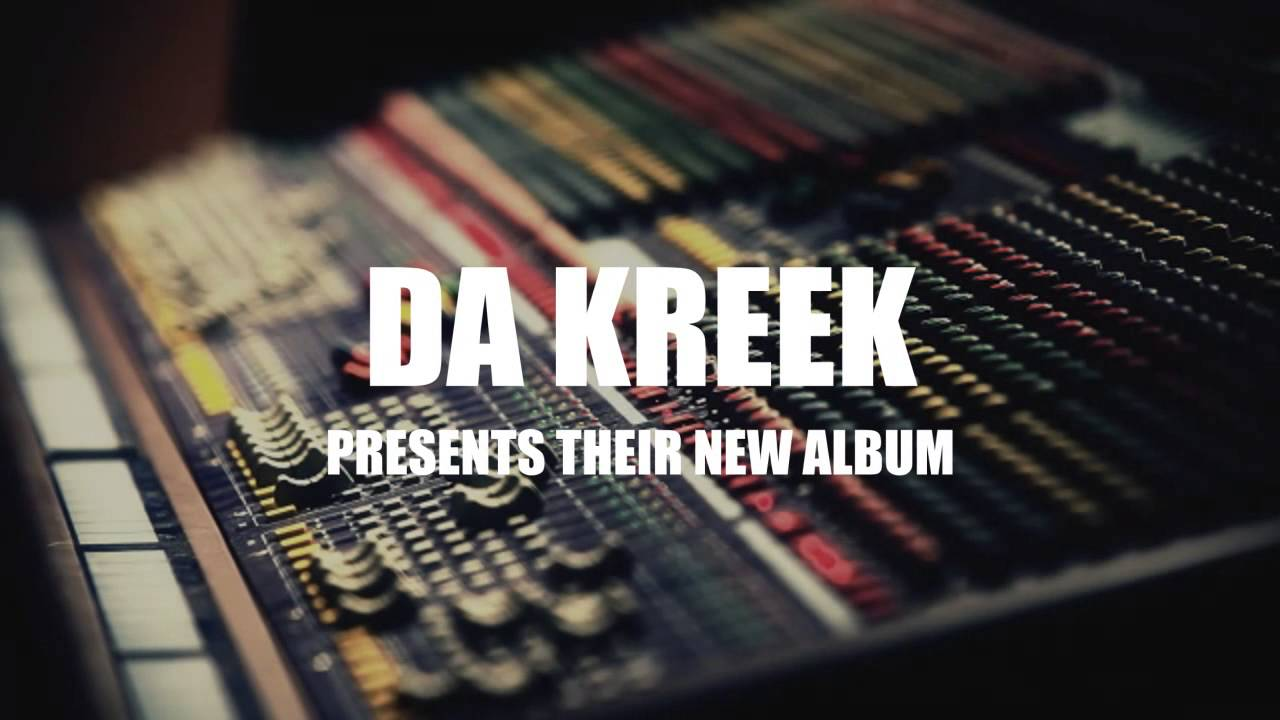 Da Kreek – Good Fortune (Trailer)