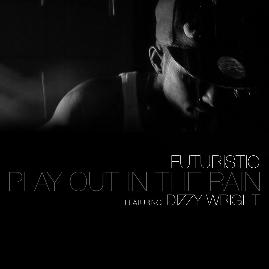 Futuristic Feat. Dizzy Wright – Play In The Rain [VMG Approved]