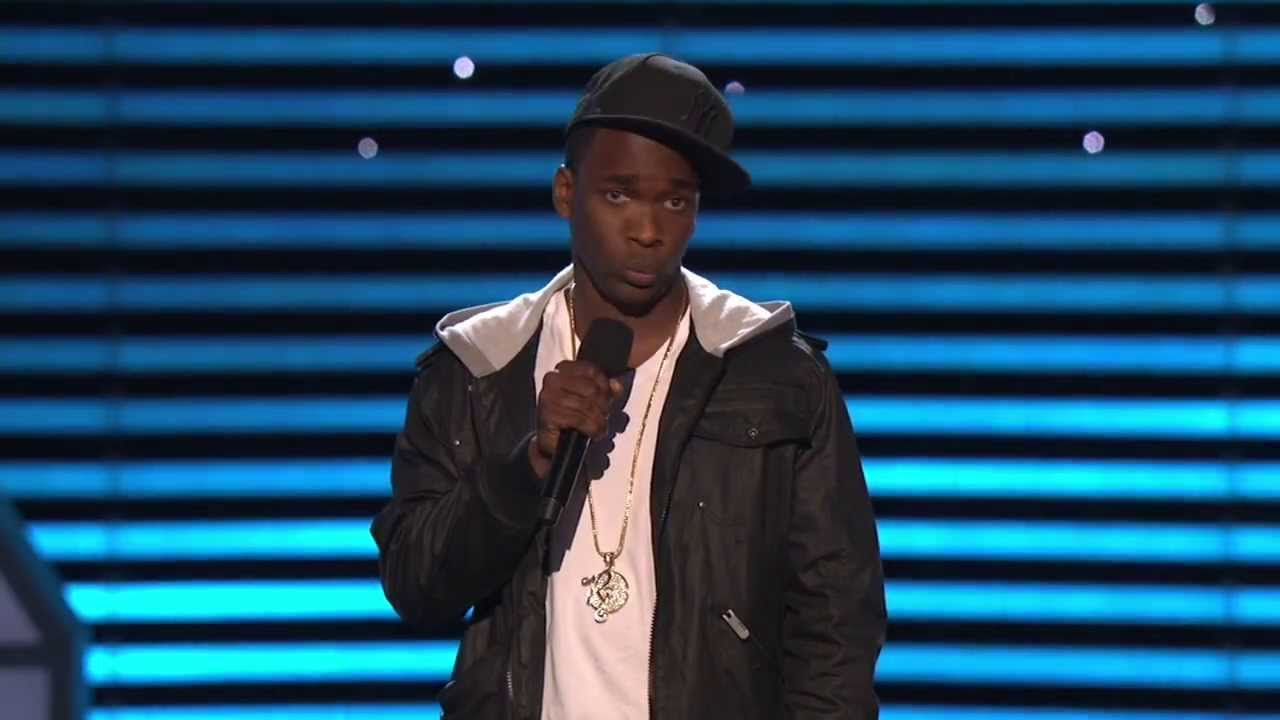Jay Pharoah Brings Jay-Z To The ESPYs
