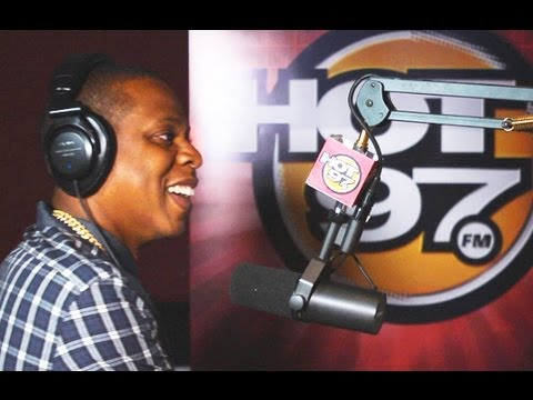 Jay-Z Talks Magna Carta, Blue Ivy, Miley Cyrus & More