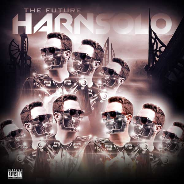 Harn SOLO – The Future